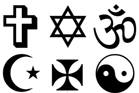 A skeptic goes to a religious convention …