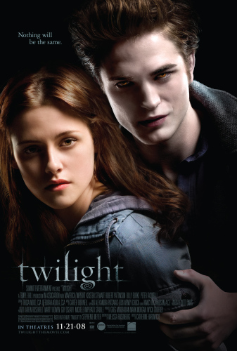 twilight the movie final poster