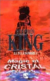 Tour Sombre 4 - Magie et cristal