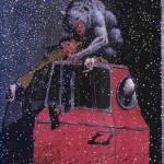 L'année du loup garou