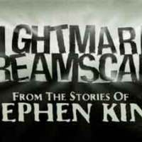 Nightmares & Dreamscapes - TV