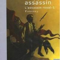 L'Assassin royal, Tome 1 : L'apprenti assassin