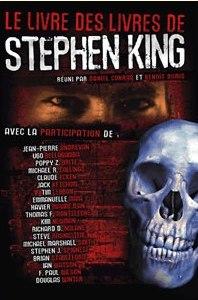 Le Livre des Livres de Stephen King