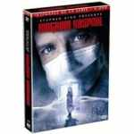 Kingdom Hospital en DVD