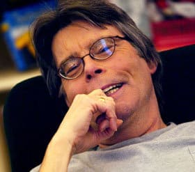 L'au-delà selon Stephen King