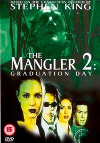 The mangler 2