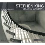 Dolores Claiborne en audiobook
