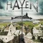Haven - L'adaptation de Colorado Kid à la TV