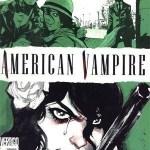 American Vampire - Tome 5