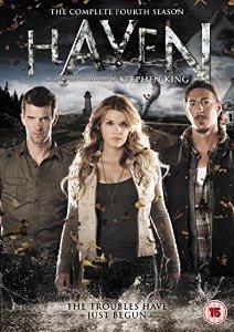 Haven - Série TV - Saison 4