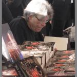 Jour 2 de la venue de Stephen King à Paris