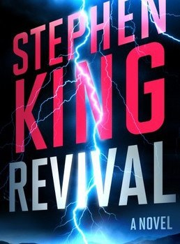 La tournée US de Stephen King pour Revival