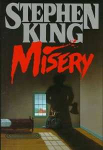 misery couverture