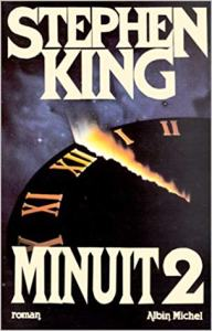minuit 2 stephen king couverture