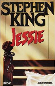 jessie stephen king couverture