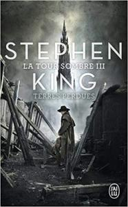 Terres Perdus stephen king couverture