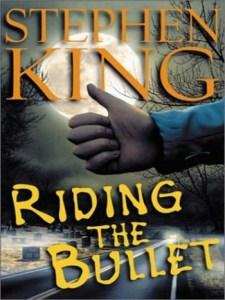 Un tour sur le bolid stephen king couverture