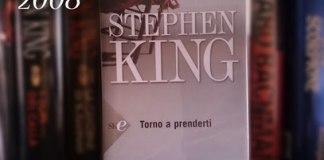 torno a prenderti stephen king