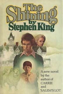 Essential Reading 8 Stephen King Novels - Ihorror