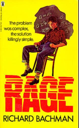 Rage UK