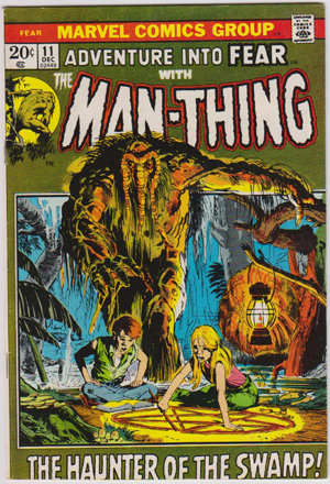 The Man-Thing