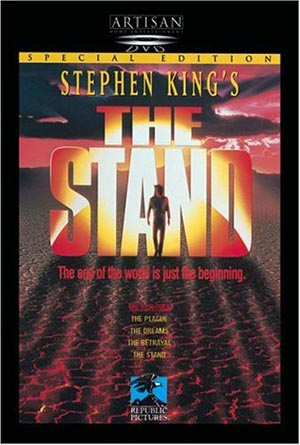 The Stand DVD