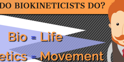 Biokineticist Infographic