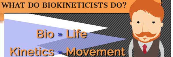 Biokineticist Infographic