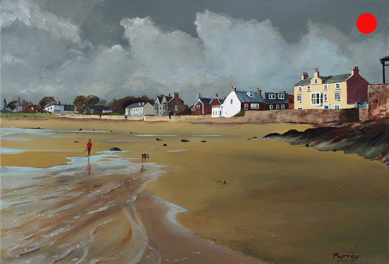 Elie Beach Sold