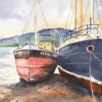 Inverary Boats