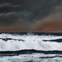 Stornoway Waters Giclee Print