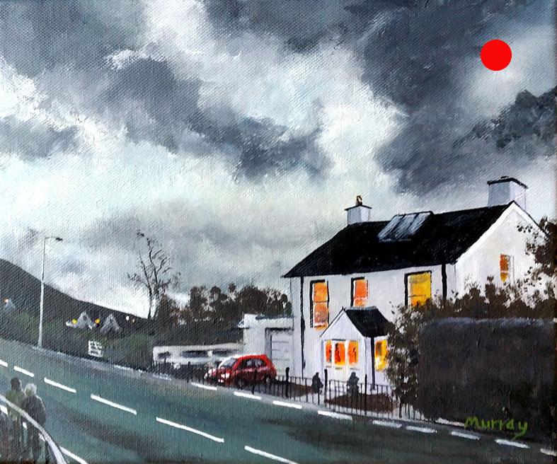 The Cottage, Arrochar