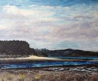 Findhorn Stephen Murray Art