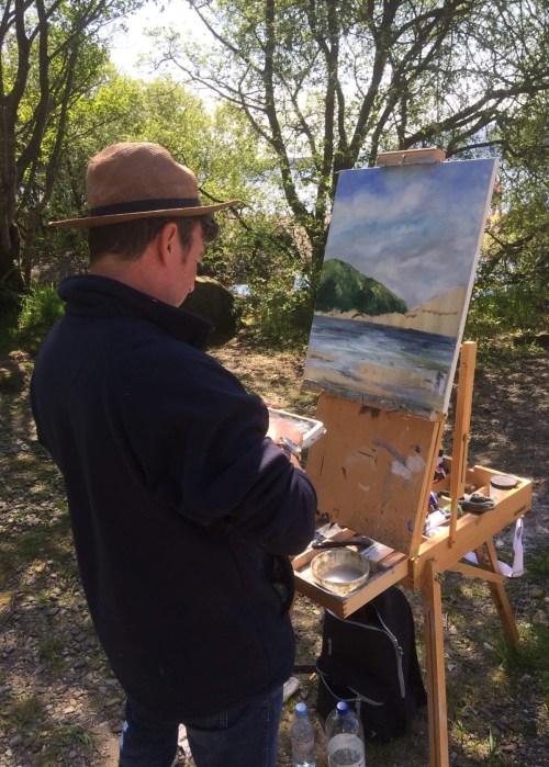 Stephen Murray Art