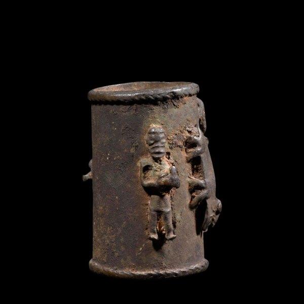 Edo Benin - James Stephenson African Art