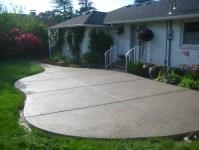 Great Concrete Slab Patio Design Ideas - Patio Design #255