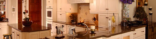 Stephenson Millwork Company, Inc. - Private Residence Construction Services in NC, SC, VA & Beyond