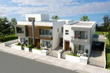 Archived - Modern Design 4 Bedroom Semi Detached House