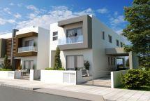 Modern Semi Detached House