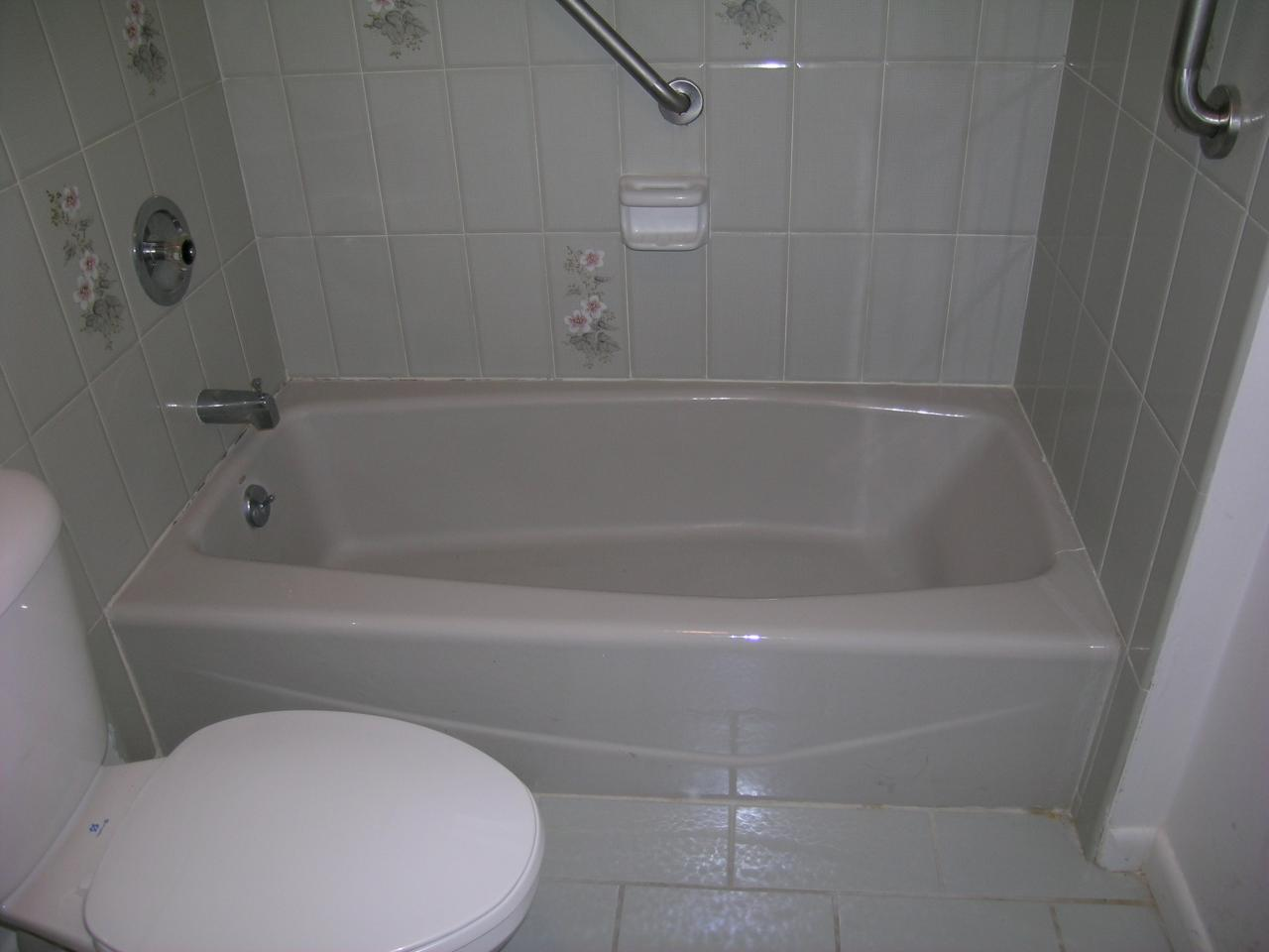 Stephenson Tile Co Naples Tub To Shower Conversion