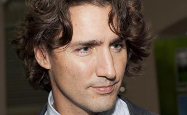 Why Justin Trudeau S New Ad Falls Flat Stephen Taylor Dubai Khalifa