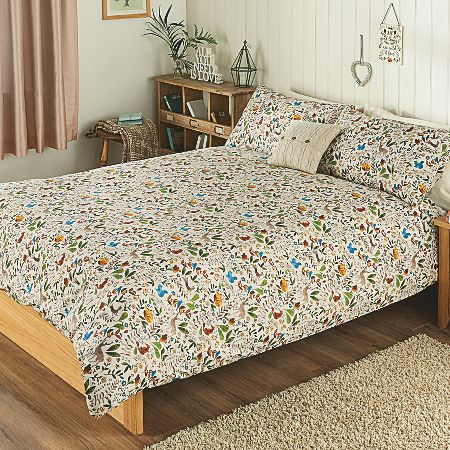 george-home-hibernate-woodland-animals-duvet