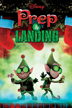 prep-and-landing