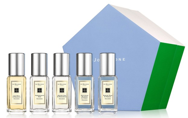 Jo Malone : Cologne Collection