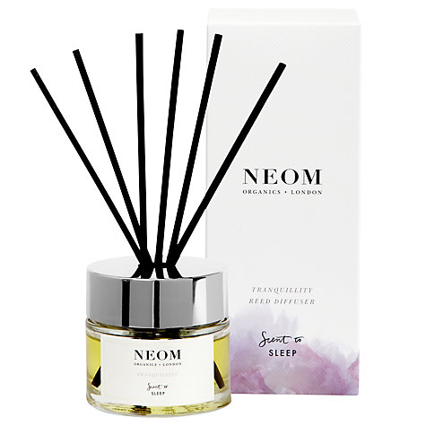 Neom Organics London Tranquility Diffuser, 100ml