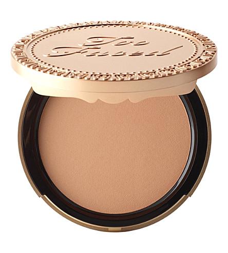 Too Faced - 'Milk Chocolate Soleil' bronzer 10g £25.00