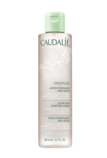 CAUDALIE Vinopure Clear Skin Purifying Toner