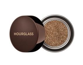 HOURGLASS Scattered Light Glitter Eyeshadow in Foil £26.00