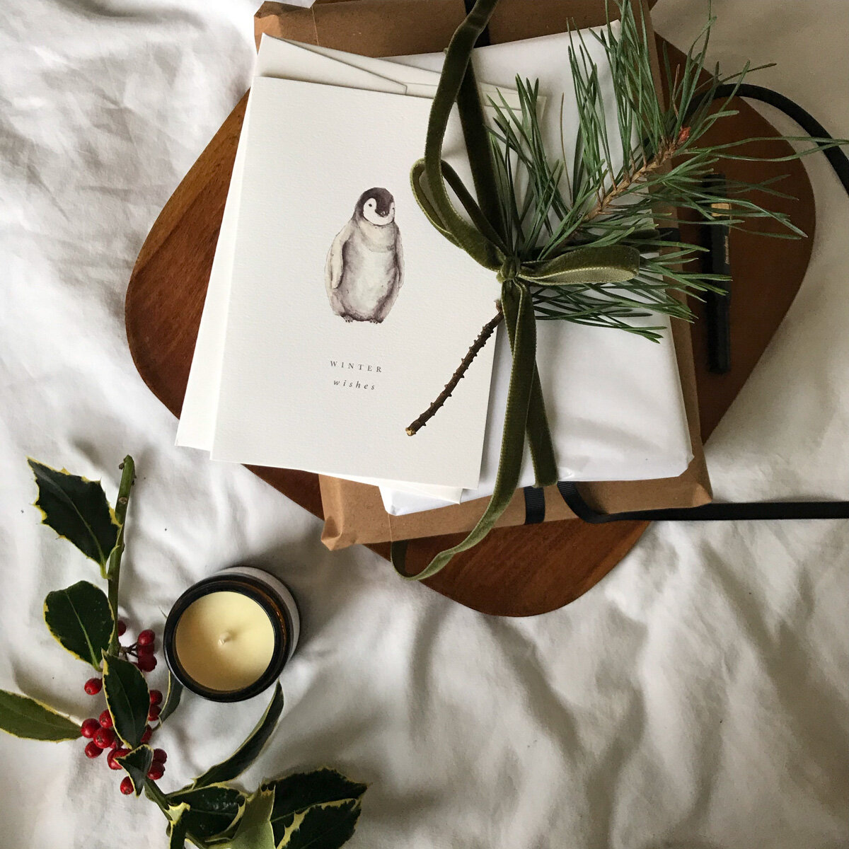 Small Shop Christmas Gift Guide