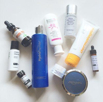 Year Round Skincare